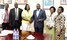 Oulanyah tips South Sudan MPs on peace, economic dev't