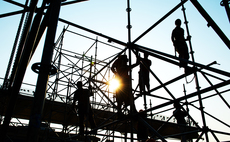 Legg Mason to launch global infrastructure fund