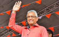 Mauritius premier tightens hold on parliament