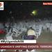 Uganda's unifying events: Terrorism