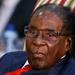 WHO reverses Mugabe ambassador appointment