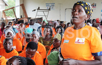 Kyankwanzi grandmothers tighten grip on HIV/ AIDS fight