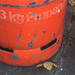 Two killed, six injured in gas cylinder explosion