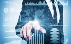 Asset managers target 'quick wins'  from data analytics after 'tumultuous' Q4