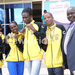 Sports is vital, Lugujju assures student athletes