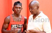 Olympics extension a golden chance - boxer Bwogi