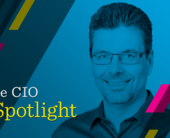 CIO Spotlight: Kevin Hansel, SailPoint Technologies
