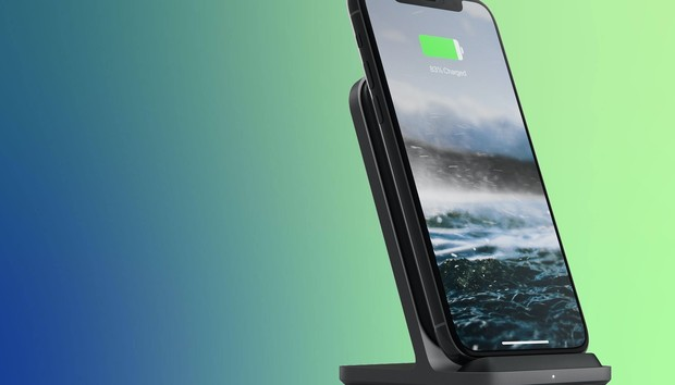 Nomad Base Station Stand review: Easily the best-looking wireless charger I've used
