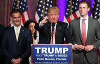 White House fears Trump damaging US reputation