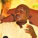 Museveni seizes oil letter to UK Parliament