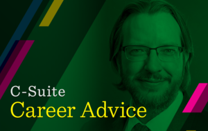 C-suite career advice: Tim Smith, Insight Legal