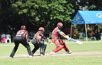 Cricket: Uganda on the brink of relegation to Division 4