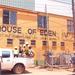 KCCA shuts down House of Eden