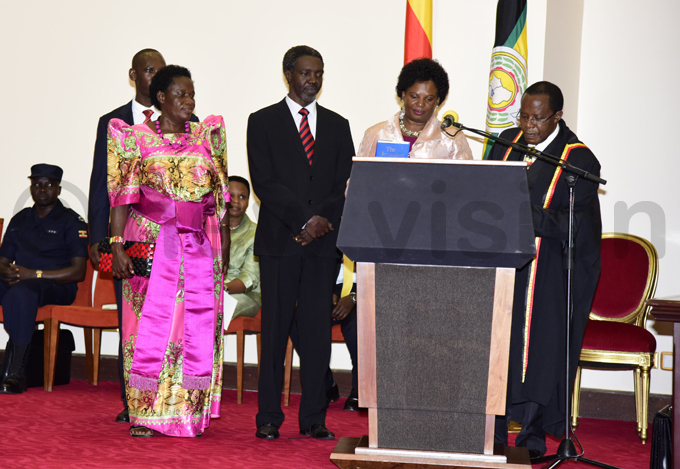 etty mongi swears in flanked by her partner immy kena