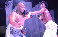 Kiwanuka wins WBF (Africa) heavyweight title