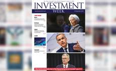 Investment Week - 16 September 2019 digital edition