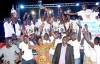 West Nile crowned Castle Lite Uganda Open Tour winners