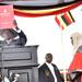 President Yoweri Kaguta Museveni sworn-in
