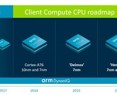 ARM challenges Intel in PCs with Deimos and Hercules chips