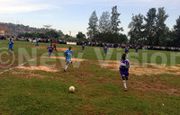 University League: Kyambogo beat UCU