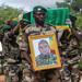 Mali arrests senior jihadist blamed for military base attack