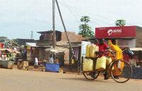 No latrines in Butemba,Fort Portal defines royalty