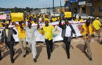 Kiruhura residents blast age limit haters