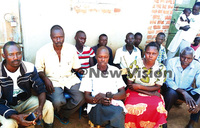 Woman of 3 husbands turns to God