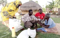 COVID-19: Power company donates essential products to 1,000 needy families in Arua