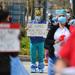 Coronavirus takes mental toll on New York's medical staff