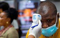 Uganda records 4 more coronavirus cases