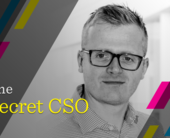 Secret CSO: Chris Hodson, Tanium