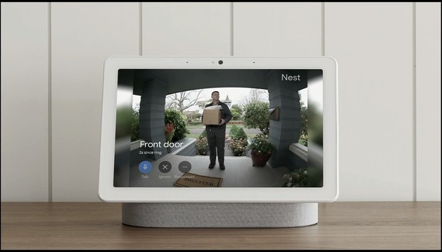 Nest Hub Max is the smart display Google should have started with