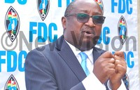 FDC advises gov't to invest in sports