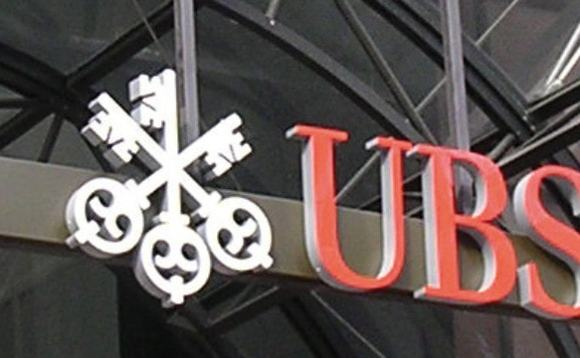 UBS overhauls bonuses for 10,000 staff