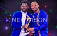 Levixone grows into Uganda's gospel ambassador in the region