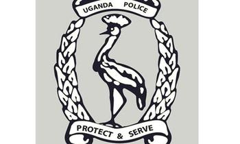 Uganda police use logo 350x210