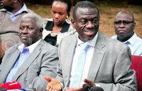 FDC refutes Besigye, Museveni dialogue