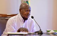 Elections will breed stability in South Sudan, Museveni tells IGAD