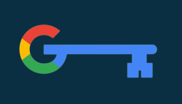 Getting started with Google Password Manager
