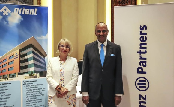 Allianz Partners, Orient Insurance team up with Dubai plan for expats