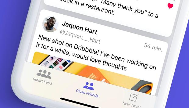 Nighthawk for Twitter review: Barebones mobile app for less noisy social media