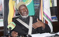 Mubajje instructs Muslims to pray for difficult times
