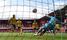 Chelsea, Arsenal move into FA Cup semi-finals