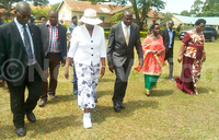 Academic performance, children security, a priority - First Lady