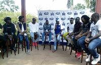 Sauti Sol to Ugandan musicians: 'Keep knocking that door'