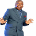 Ugandan comedian, Salvador in World's Funniest Person Competition
