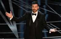 Hollywood takes on Trump at Oscars with message of inclusion