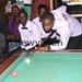 Pool: Indigo upset Samona