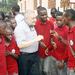 Turkish Prof. warns Uganda on education